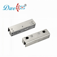 12mm Electric Bolt lock  For Fully Frame-less Glass Door DW-500U