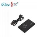 USB 125Khz RFID EM4305 T5567 Card Reader Writer Copier programmer burner copier