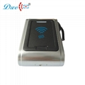 Waterpoof card access control rfid reader 002M 5