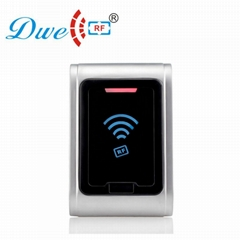 Waterpoof card access control rfid reader 002M