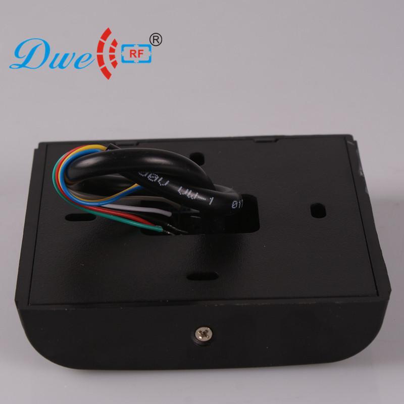 rf id 125khz rfid access control card reader wiegand 26 wiegand 34  4