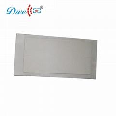 UHF paper sticker tag  DA500