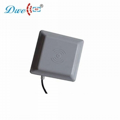 long range Passive UHF RFID Reader DP100