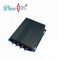 860mhz to 960mhz long range uhf rfid reader supports 4 port antenna