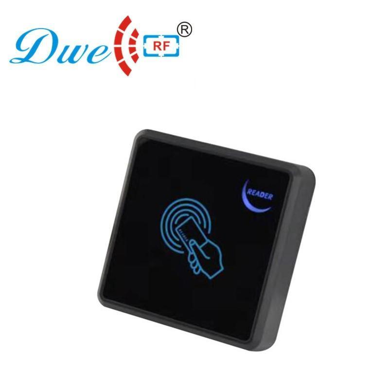 access control security rf rfid card reader 125khz wiegand 26  4