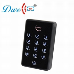 12v rfid proximity wiegand card reader 125khz rf id scanner 125khz 13.56
