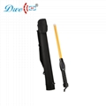 microchip recognition reader bluetooth usb ISO 11784 11785 long stick reader