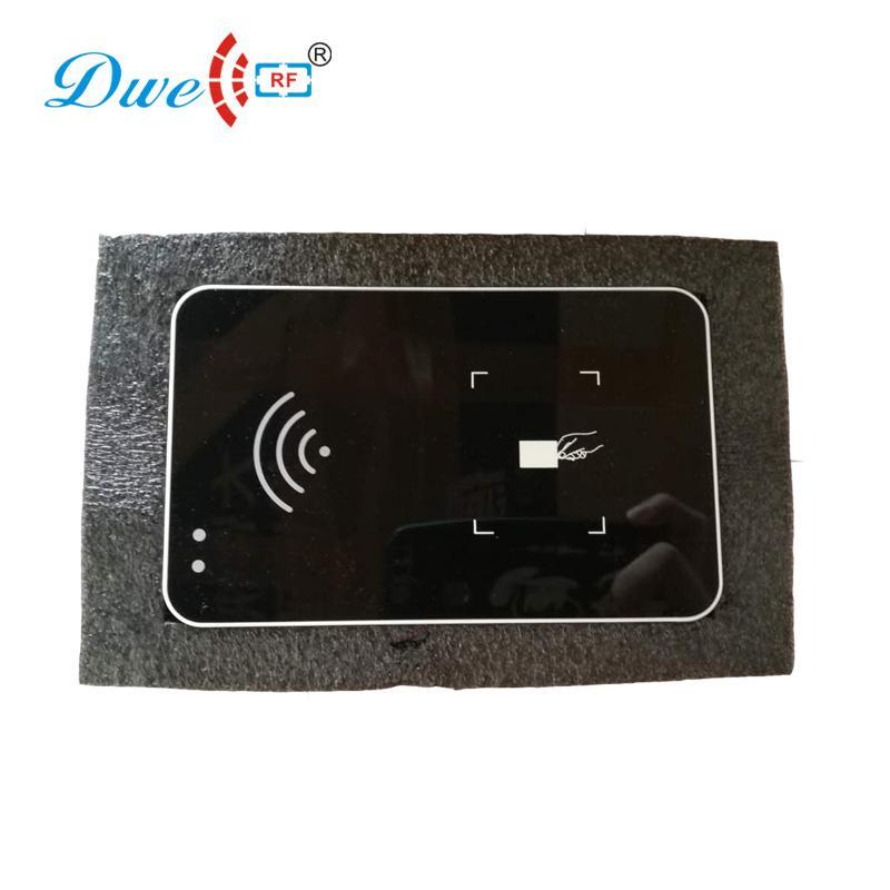 860MHz~960MHz UHF USB desktop reader and writer  3
