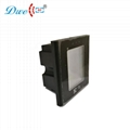 125khz 13.56mhz wiegand access control card reader ID 2D QR code reader scanner  5