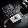 125khz metal waterproof ip 68 smart card standalone rfid fingerprint access cont 6