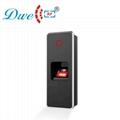 125khz biometric fingeprint scanner access control reader