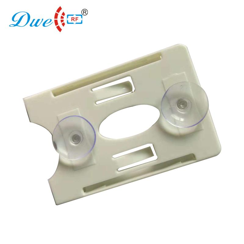 pvc card holder with 22mm sucker  1