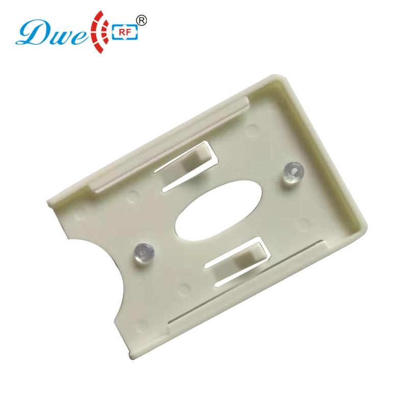 pvc card holder with 22mm sucker  2