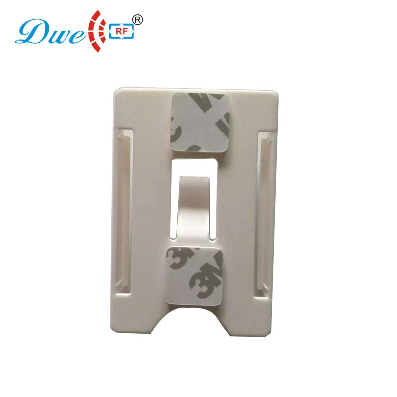 access card holder with sticker for cards 2