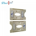 UHF PVC card holder for card  using in