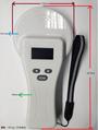 HDX FDX 125khz /134.2khz animal tracking rfid reader