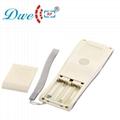 125khz 13.56mhz access smart card rfid copy nfc clone duplicator  3