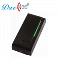 FCC ROHS  access control card reader for door access control system