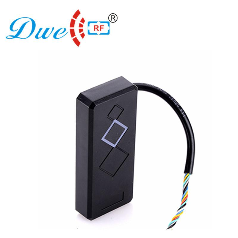 Proximity RFID Reader D101A/B for access control system  1