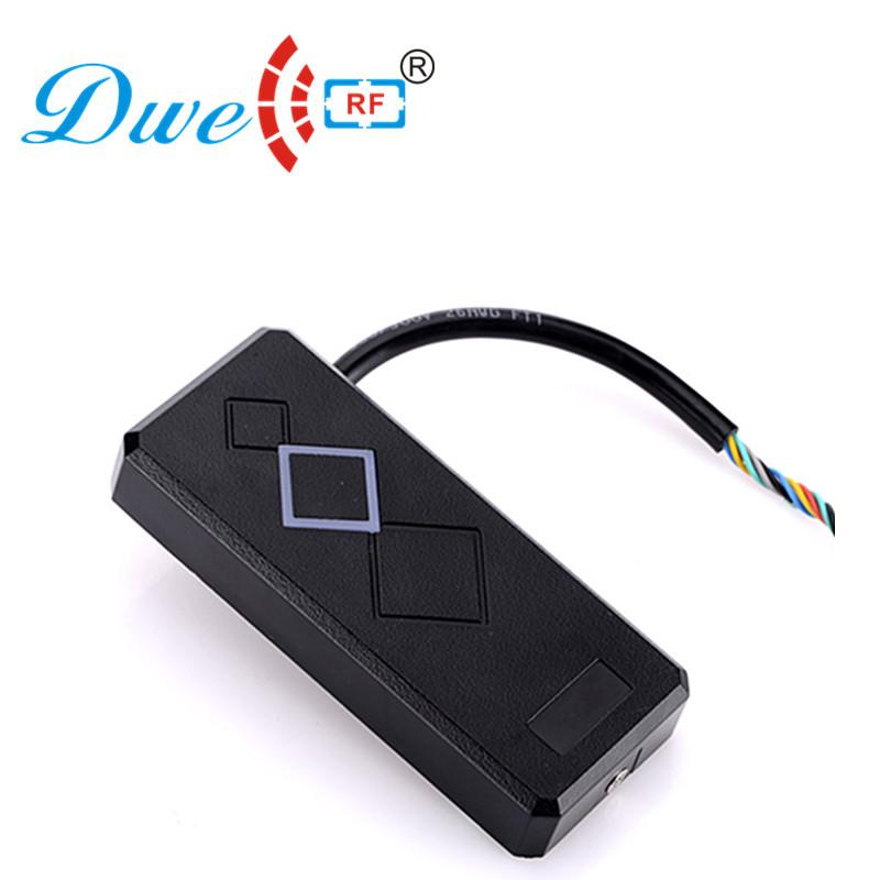 Proximity RFID Reader D101A/B for access control system  2