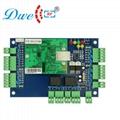 TCP/IP Double Door Access Controller, 2