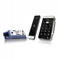 2020 Wireless access control system