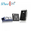 wireless rfid door access control card