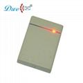 outdoor access control card reader D202B