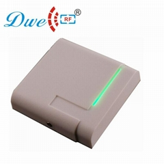 125khz or 13.56mhz rfid access control  card reader