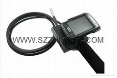 6.5mm 200cm Snake Video Camera, Endoscope Inspection Camera ZY-159