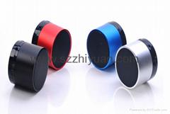 2013 New 3W output bluetooth mini speaker N788F