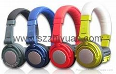 wireless bluetooth headphone for iphone gaming ZBH939