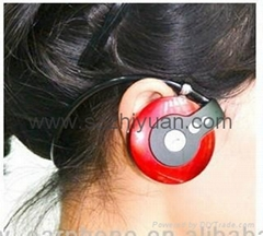Wireless mini Low Cost Bluetooth Headset ZBH58