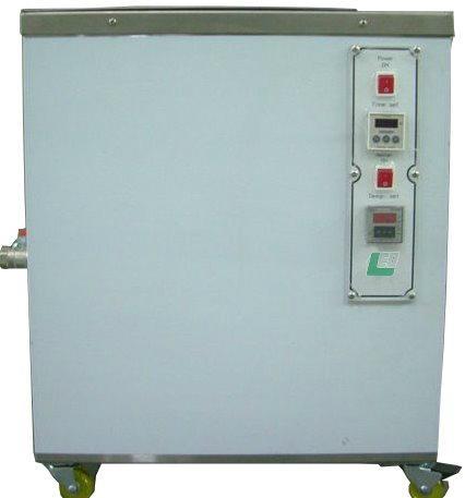 60L 单槽一体式超音波洗净机 2