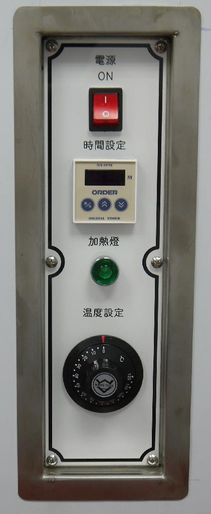 76L Single tank (1-piece)Ultrasonic Cleaners  3