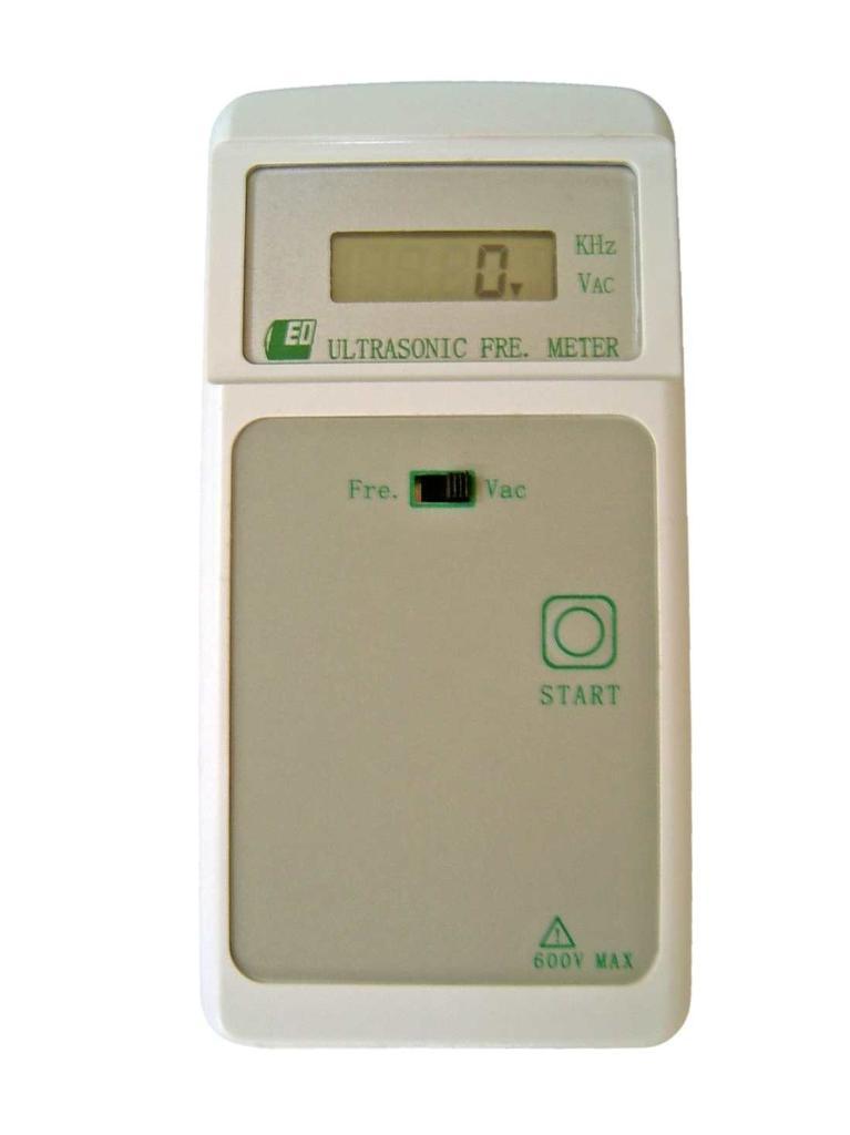 数位式超音波频率/电压检测仪 1