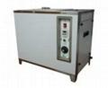 40L CE 单槽一体式超音波洗净机 1