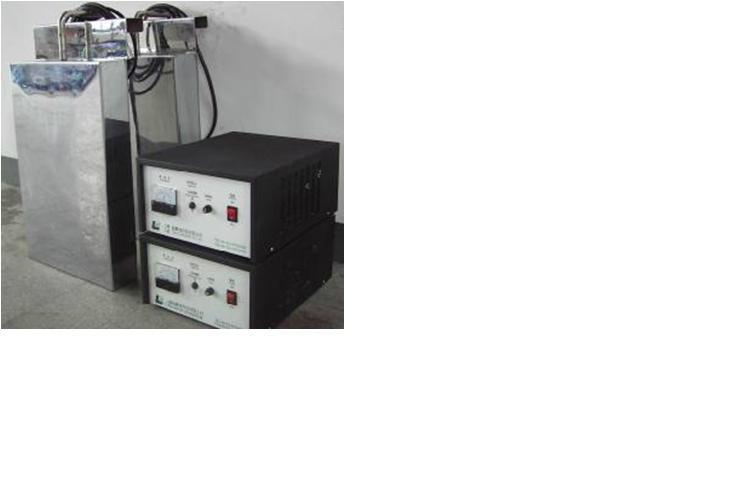CE 沈板投入式超音波洗净器 1