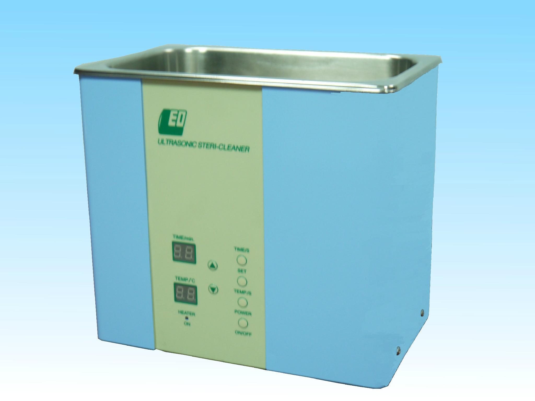 1002系列-实验室及医疗器具专用超音波清洗机 1