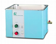 WAFER SUPERSONIC CLEANER LEO-300