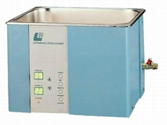 GLASSWARE SUPERSONIC CLEANER LEO-400  FOR SALES