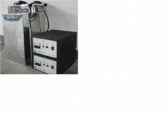 沈板投入式超音波船舶零件清洗機