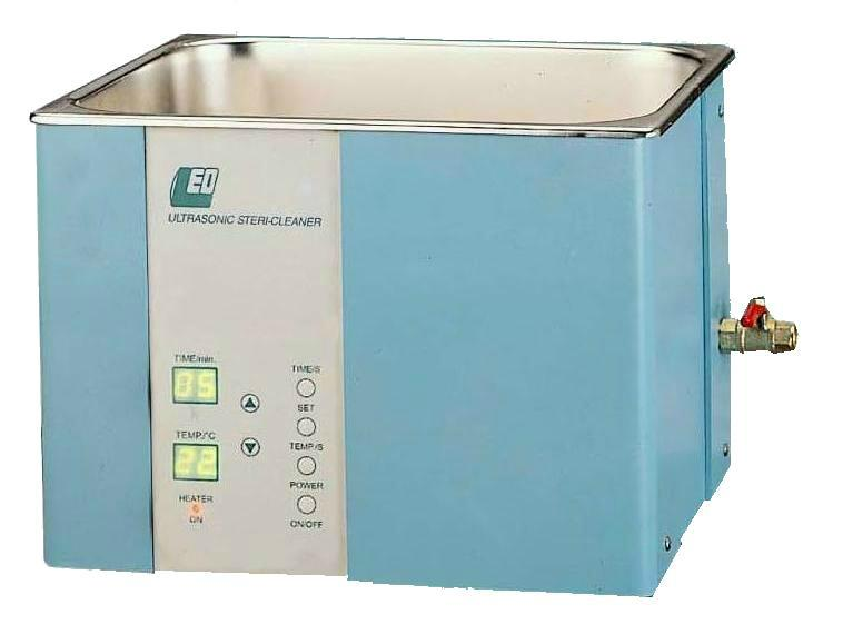 WIDELY USED ULTRASONIC CLEANER LEO-400  FOR SALES 1