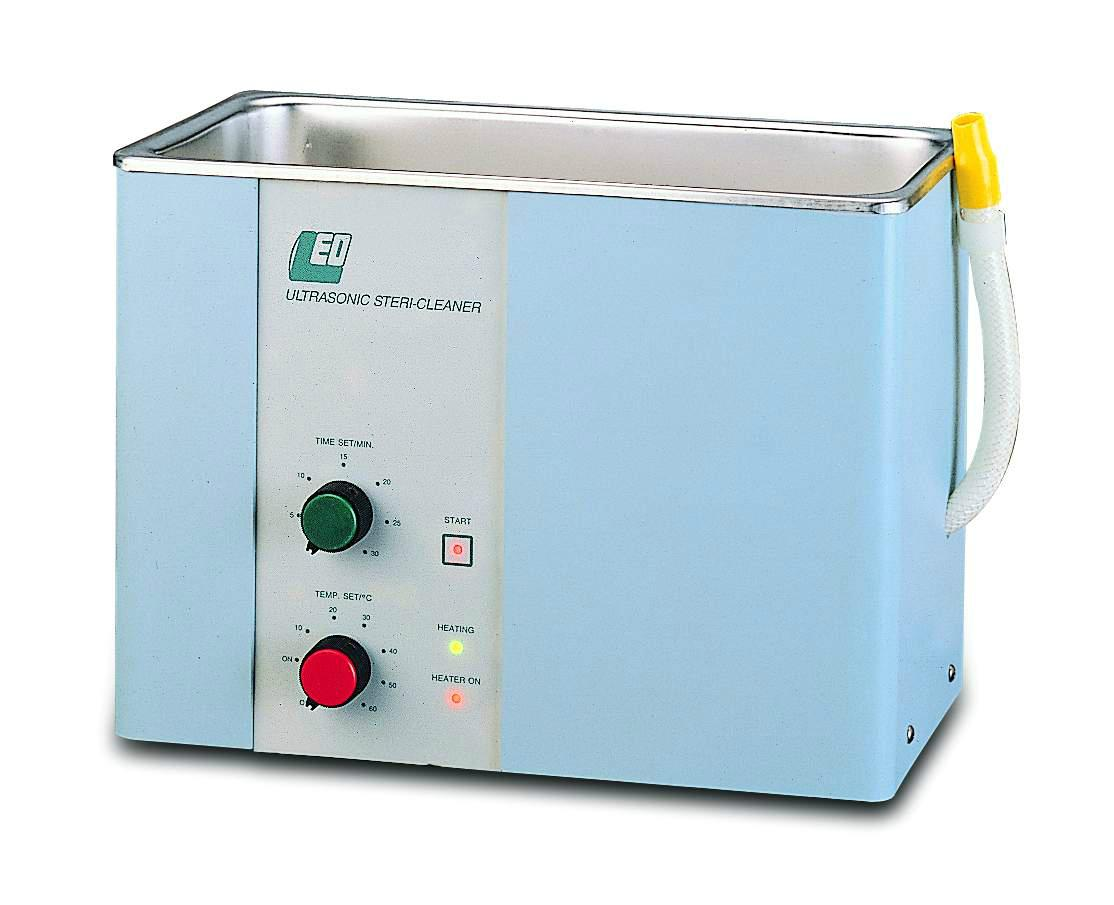 WIDELY USED ULTRASONIC CLEANER  LEO-150  FOR SALES 1