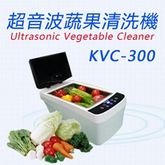 Ultrasonic vegetable and fruit cleaning machine  (Hot Product - 1*)