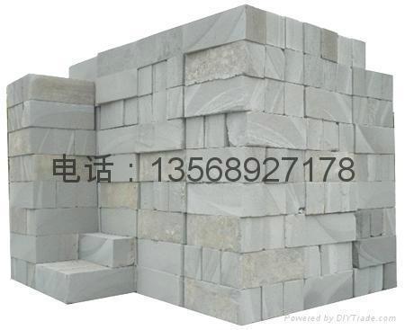 成都龍泉加氣磚 1