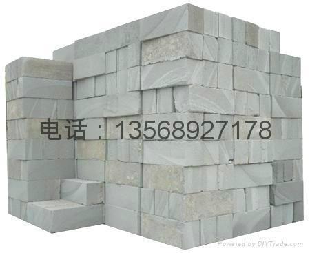 新津加氣混凝土砌塊批發零售 1