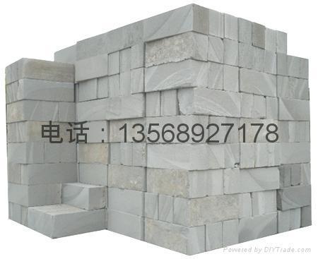 成都加氣磚 5