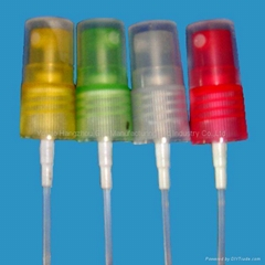 Screw Micro-Sprayers (HZW-B-10)