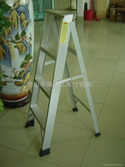 SETUP LADDER